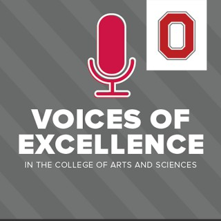 Voices of Excellence from Arts and Sciences
