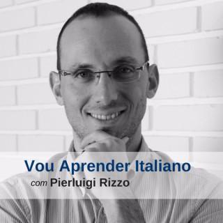 Vou Aprender Italiano - Podcast