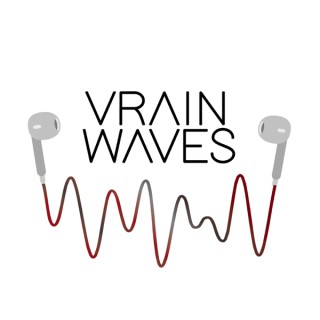 Vrain Waves: Teaching Conversations with Minds Shaping Education