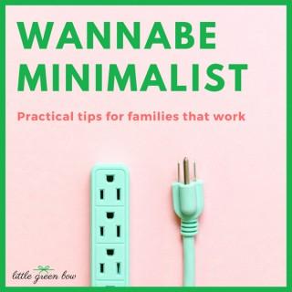 Wannabe Minimalist Show