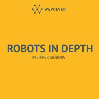 Wevolver Robots in Depth