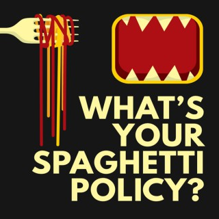 What's Your Spaghetti Policy