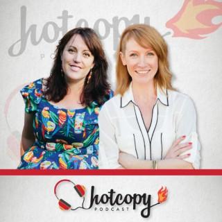 Hot Copy: A copywriting podcast for copywriters