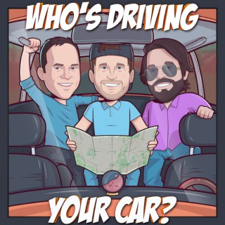 Who's Driving Your Car