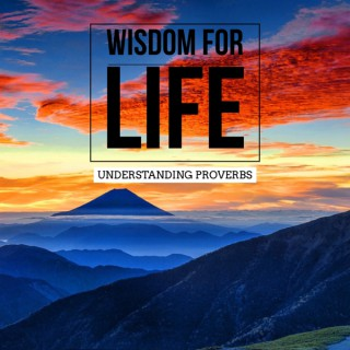 WISDOM FOR LIFE with Stephen and Pam