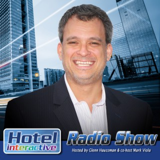 Hotel Interactive Radio Show, This Week in Hospitality