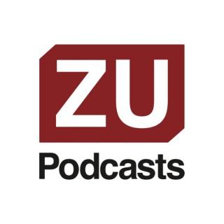 ZU Podcasts