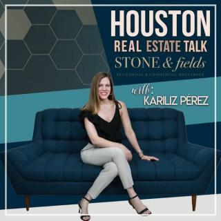 HoustonRealEstateTalk's podcast