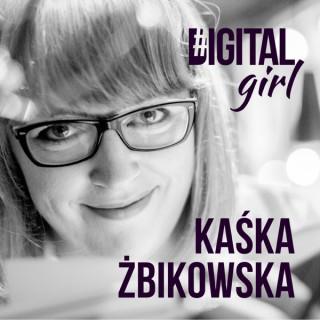 #DigitalGirl