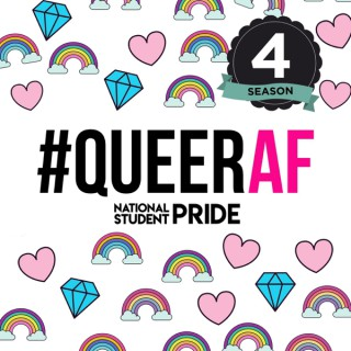 #QueerAF | queer inspiring LGBT + stories