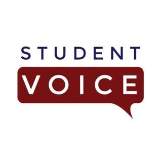 #StudentsOfAmerica Podcast