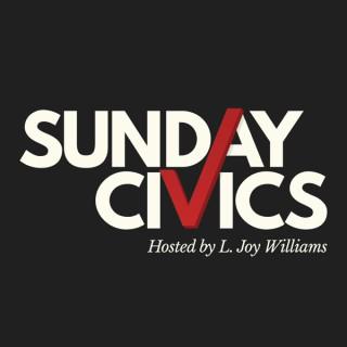 #SUNDAYCIVICS