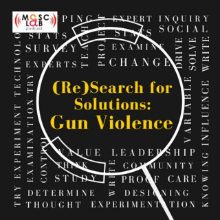 (Re)Search for Solutions