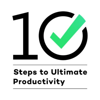 10 Steps to Ultimate Productivity Course