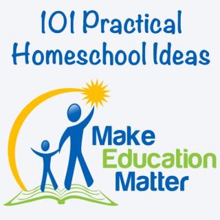 101 Homeschool Ideas