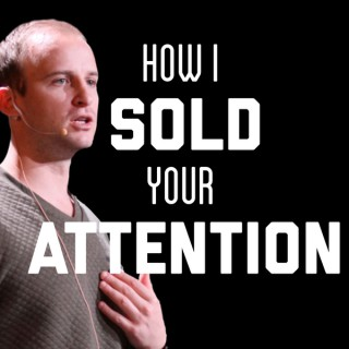 How I Sold Your Attention with Travis Chambers