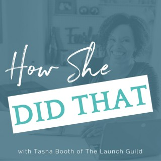 How She Did That : Virtual Assistants | Online Business Managers