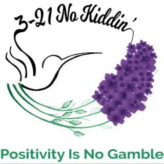 3-21 NoKiddin' Gambling Recovery Podcast