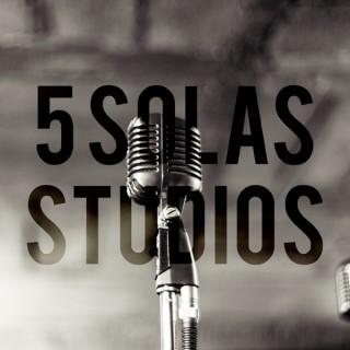 5 Solas Studios