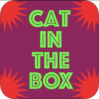 Cat in The Box - A Podcast On Remote Viewing