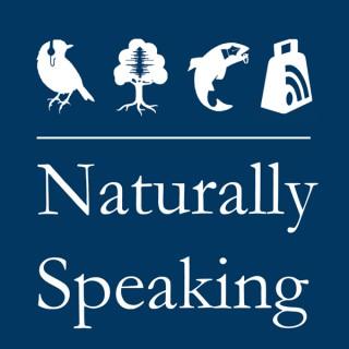 Naturally Speaking