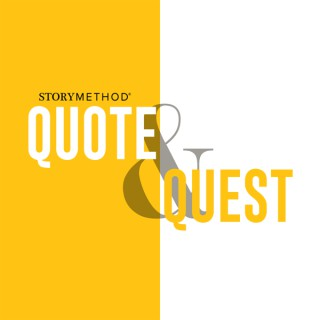 Quote and Quest