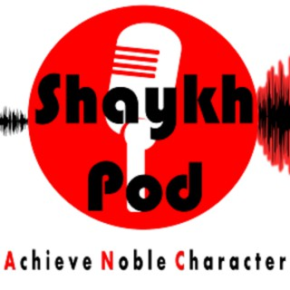 ShaykhPod