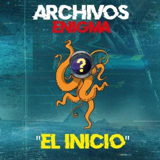 Archivos Enigma