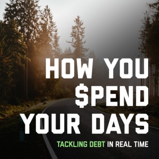 How You Spend Your Days