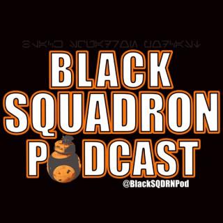 Black Squadron Podcast