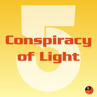 Conspiracy of Light: A Babylon 5 Podcast