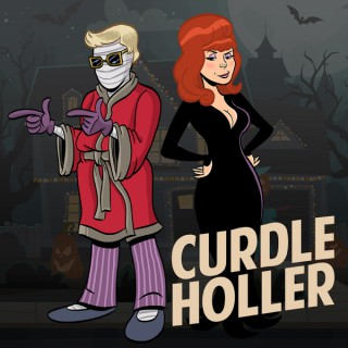 Curdle Holler: a Halloween Podcast