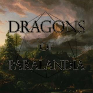 Dragons of Paralandia