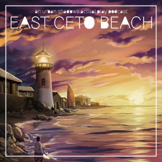 East Ceto Beach