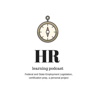HR Learning Podcast