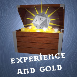 Experience And Gold