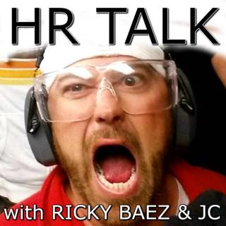 HR TALK!