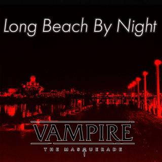 Long Beach By Night