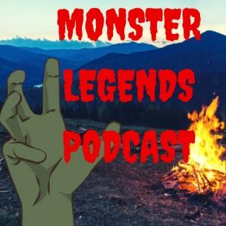 Monster Legends Podcast
