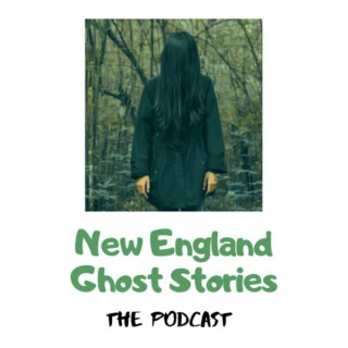 New England Ghost Stories
