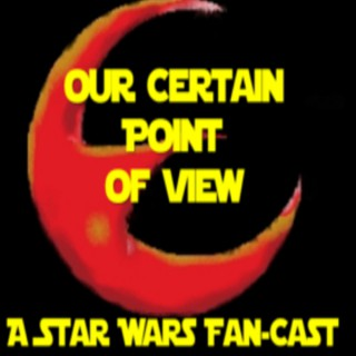 Our Certain Point of View: A Star Wars and Mandalorian Fan Cast