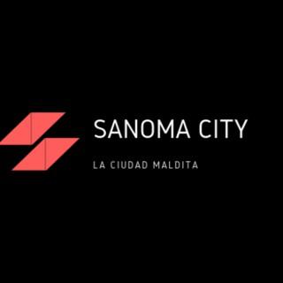 Sanoma City. La ciudad Maldita.