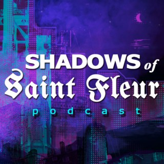 Shadows of Saint Fleur