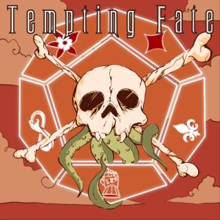 Tempting Fate: A D&D 5e Podcast