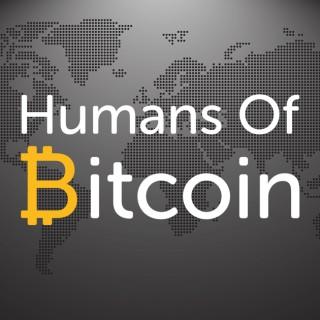 Humans of Bitcoin