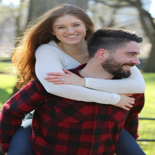 Husband & Wife Talk