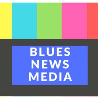 Blues News Media