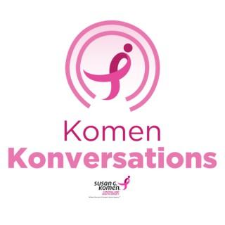 Komen Konversations | Susan G. Komen Central and South Jersey