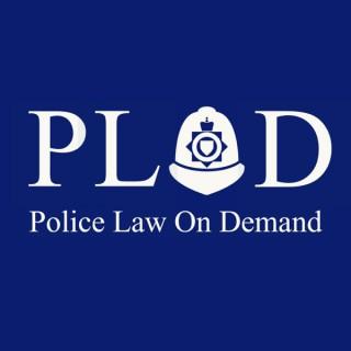 PLOD - Police Law On Demand
