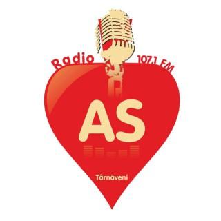RADIO AS - Podcasts